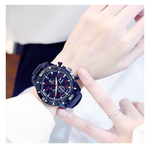 Đồng hồ đeo tay nam sport phong cách hàn quốc thời trang đẹp hn2 - 20804581 , 23832537 , 15_23832537 , 60000 , Dong-ho-deo-tay-nam-sport-phong-cach-han-quoc-thoi-trang-dep-hn2-15_23832537 , sendo.vn , Đồng hồ đeo tay nam sport phong cách hàn quốc thời trang đẹp hn2