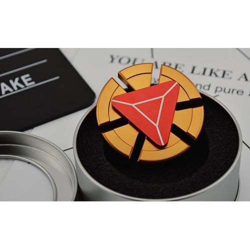 Con quay người sắt fidget spinner iron man màu vàng đỏ có hộp đựng - 20804606 , 23832564 , 15_23832564 , 49000 , Con-quay-nguoi-sat-fidget-spinner-iron-man-mau-vang-do-co-hop-dung-15_23832564 , sendo.vn , Con quay người sắt fidget spinner iron man màu vàng đỏ có hộp đựng