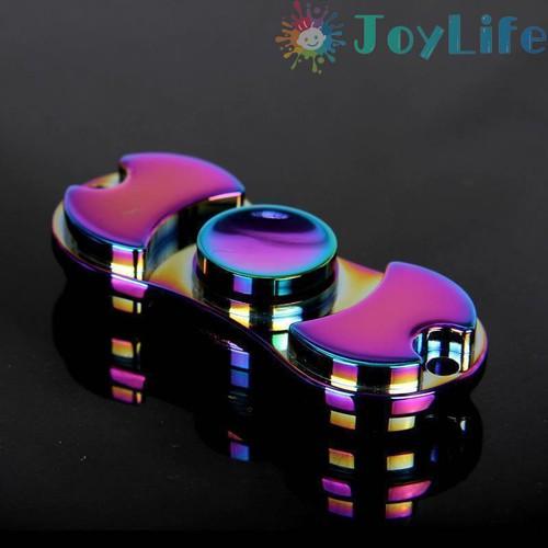 Con quay đồ chơi fidget spinner edc giúp giảm căng thẳng