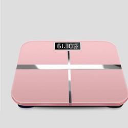 Cân điện tử iphone 180kg bảo hành đổi mới 6 tháng hình chữ thập
