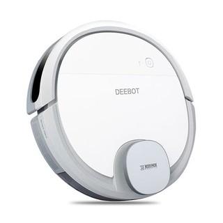 Robot hút bụi lau nhà ecovacs deebot DN33 hàng đẹp - Dn33 thumbnail