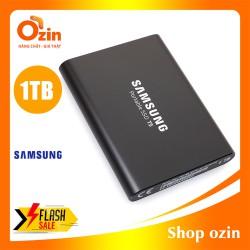 Ổ cứng di động SSD Samsung External T5 1TB 2.5 inh USB 3.1