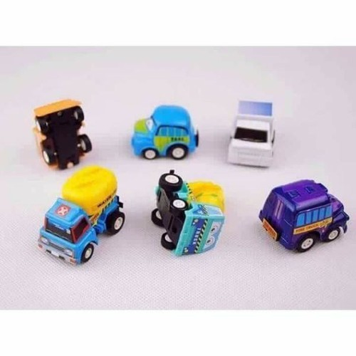Đồ chơi cho bé - set 6 ô tô mini dành cho các bé - 19273238 , 23835272 , 15_23835272 , 22000 , Do-choi-cho-be-set-6-o-to-mini-danh-cho-cac-be-15_23835272 , sendo.vn , Đồ chơi cho bé - set 6 ô tô mini dành cho các bé