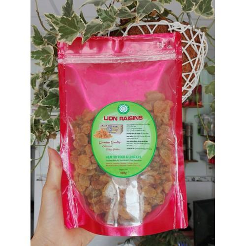 Nho khô lion raisins nhập khẩu mỹ 500gr - 20813100 , 23845430 , 15_23845430 , 145000 , Nho-kho-lion-raisins-nhap-khau-my-500gr-15_23845430 , sendo.vn , Nho khô lion raisins nhập khẩu mỹ 500gr