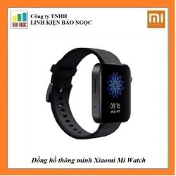 Đồng hồ thông minh Xiaomi Mi Watch - đồng hồ thông minh