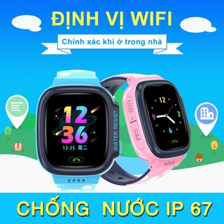 Đồng hồ Thông minh Định vị Wifi Y92 - Y92 thumbnail