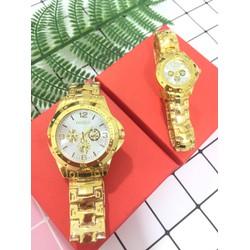 Đồng hồ nam nữ thời trang Hamino cực đẹp DH55