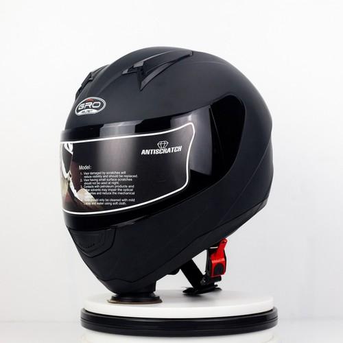 Mũ bảo hiểm fullface gro  | nón bảo hiểm chất lượng