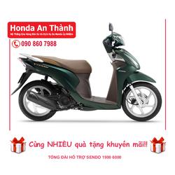 Xe Honda Vision-phiên bản cao cấp