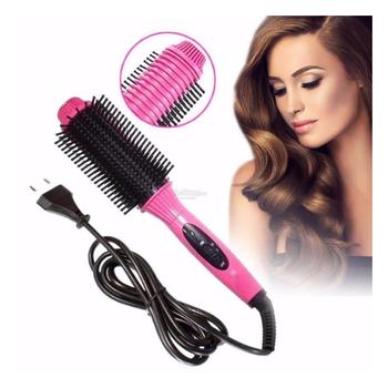 [SIÊU SALE] Lược điện uốn tóc đa năng NHC-8810