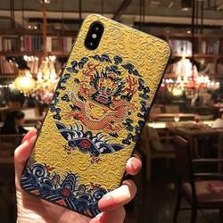 Ốp diên hi công lược siêu hot cho máy iphone 7