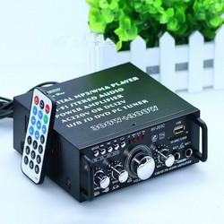 Amply mini av263 ampli mini siêu khỏe [tặng kèm dây nguồn 12v và áo thẻ] loại xịn