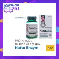 NattoEnzym - Natto Enzym