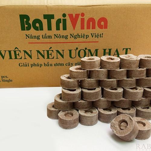 1000 viên nén ươm hạt Batrivina chất lượng cao cho hạt mầm khỏe mạnh -  rabstore.batrivina1t.001