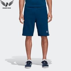 Quần short nam chính hãng adidas Originals 3-Stripes DV1526