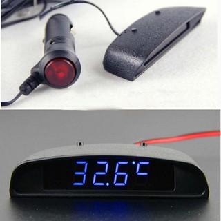 Đồng hồ điện tử mini DIY V5 - DHDIY thumbnail