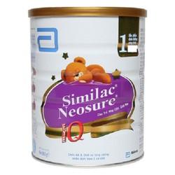 Sữa Similac Neosure 850G