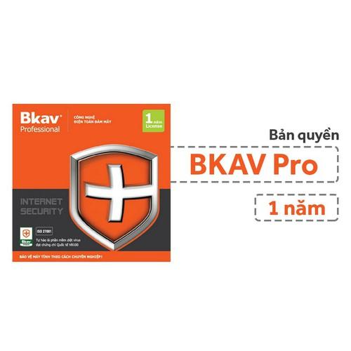 Bkav pro chính hãng bản quyền 12 tháng - phần mềm diệt virus - 19378222 , 23865290 , 15_23865290 , 299000 , Bkav-pro-chinh-hang-ban-quyen-12-thang-phan-mem-diet-virus-15_23865290 , sendo.vn , Bkav pro chính hãng bản quyền 12 tháng - phần mềm diệt virus