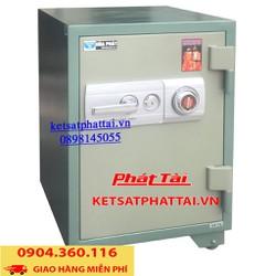 Két sắt Hòa Phát KS90 K1C1