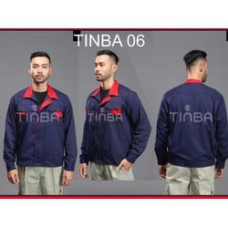 Áo khoác Tinba06