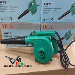 Máy thổi bụi - Máy thổi bụi DCA AQF25 - máy thổi bụi 680w