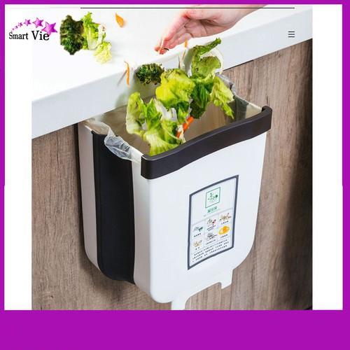 Thùng đựng rác gấp gọn dùng trong nhà bếp, nhà vệ sinh, phòng ngủ, xe ô tô - 20826161 , 23865747 , 15_23865747 , 220000 , Thung-dung-rac-gap-gon-dung-trong-nha-bep-nha-ve-sinh-phong-ngu-xe-o-to-15_23865747 , sendo.vn , Thùng đựng rác gấp gọn dùng trong nhà bếp, nhà vệ sinh, phòng ngủ, xe ô tô
