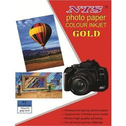 Giấy in ảnh A4 NTS định lượng 230 gsm