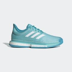 Giày tennis chính hãng Giày Adidas Sole Court Boost CG6339