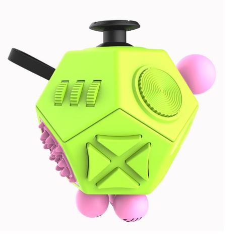 Cube đồ chơi chính hãng