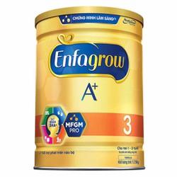 Sữa bột Enfagrow A số 3 1750g