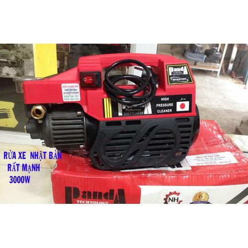 Máy rửa xe panda  3000w _nhập khẩu nhật bản -mạnh hơn - 20816077 , 23850477 , 15_23850477 , 1540000 , May-rua-xe-panda-3000w-_nhap-khau-nhat-ban-manh-hon-15_23850477 , sendo.vn , Máy rửa xe panda  3000w _nhập khẩu nhật bản -mạnh hơn