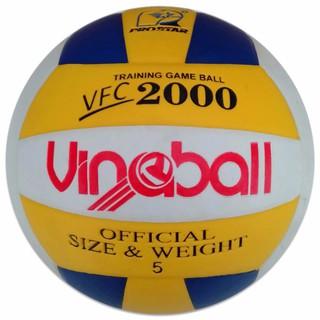 bóng chuyền vinaball 2000 - 086 thumbnail
