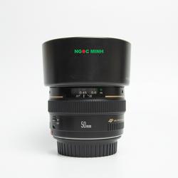 Ống kính Canon EF 50mm f1.4 USM