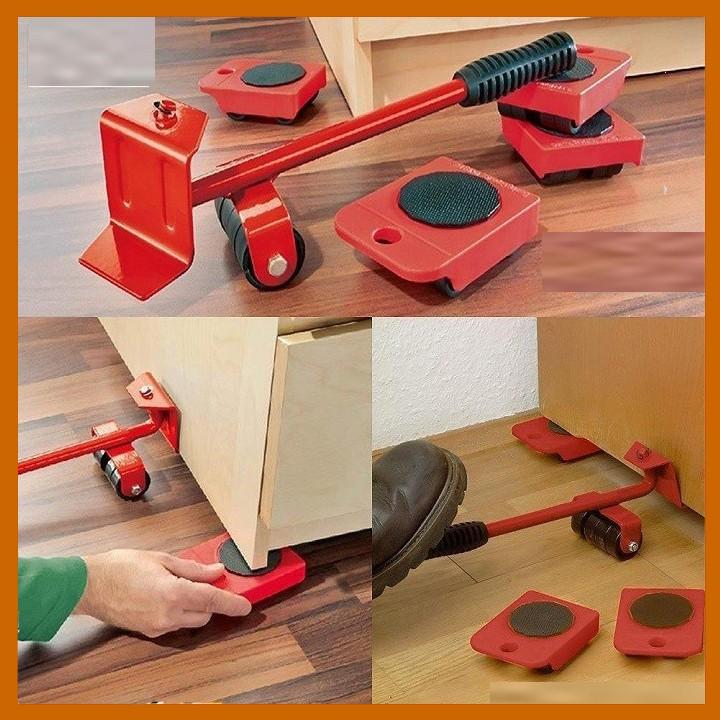 Dụng cụ nâng đồ đạc , dụng cụ hỗ trợ di chuyển đồ đạc
