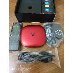 ĐẦU Android Box VPULS 2019 Biến TV Thành Smart TV TẶNG CHUỘT QUANG