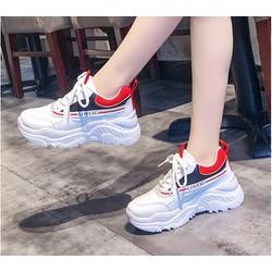 Giày thể thao nữ  hàng mới về - TT089
