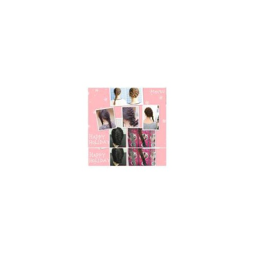 Combo 2 dụng cụ tạo kiểu tết tóc thông minh - 17941561 , 23894012 , 15_23894012 , 40000 , Combo-2-dung-cu-tao-kieu-tet-toc-thong-minh-15_23894012 , sendo.vn , Combo 2 dụng cụ tạo kiểu tết tóc thông minh