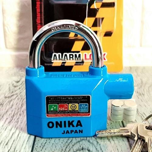 Ổ khóa | ổ khóa báo động - 20844821 , 23894591 , 15_23894591 , 219800 , O-khoa-o-khoa-bao-dong-15_23894591 , sendo.vn , Ổ khóa | ổ khóa báo động