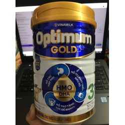 Sữa Optimum Gold 3 900g mẫu mới