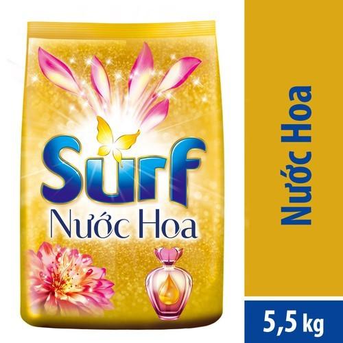 Bột giặt surf hương nước hoa aqua quyến rũ 5.5kg - 20847442 , 23898270 , 15_23898270 , 168000 , Bot-giat-surf-huong-nuoc-hoa-aqua-quyen-ru-5.5kg-15_23898270 , sendo.vn , Bột giặt surf hương nước hoa aqua quyến rũ 5.5kg