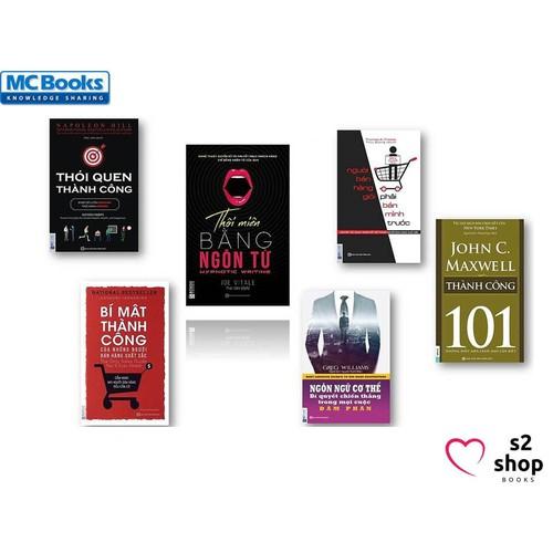 Combo 5 cuốn sách bí mật của những nhà bán hàng xuất sắc ngôn ngữ cơ thể + bí mật thành công của những người bán hàng xuất sắc + người bán hàng giỏi phải bán mình trước + thói quen thành công + thôi m - 20852600 , 23905569 , 15_23905569 , 790000 , Combo-5-cuon-sach-bi-mat-cua-nhung-nha-ban-hang-xuat-sac-ngon-ngu-co-the-bi-mat-thanh-cong-cua-nhung-nguoi-ban-hang-xuat-sac-nguoi-ban-hang-gioi-phai-ban-minh-truoc-thoi-quen-thanh-cong-thoi-mien-bang-ngon