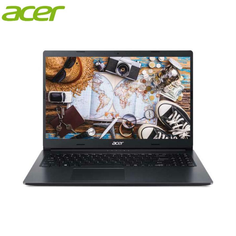 Laptop acer a315-54-57pj nx.hefsv.004 - đen - hàng chính hãng