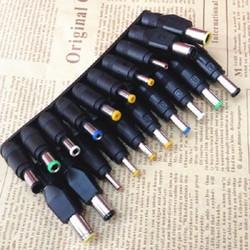 Bộ Chuyển Đổi Từ Jack DC 5.5x2.1mm Sang 10 Đầu Jack DC Các Loại
