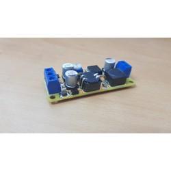 Module chuyển nguồn đơn sang nguồn đôi có chỉnh áp +-5V +-9v +-12v +-15v +-25V RK-65