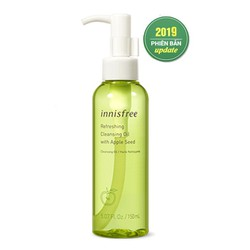 Dầu Tẩy Trang Innisfree. Apple Seed Cleansing Oil 150ml