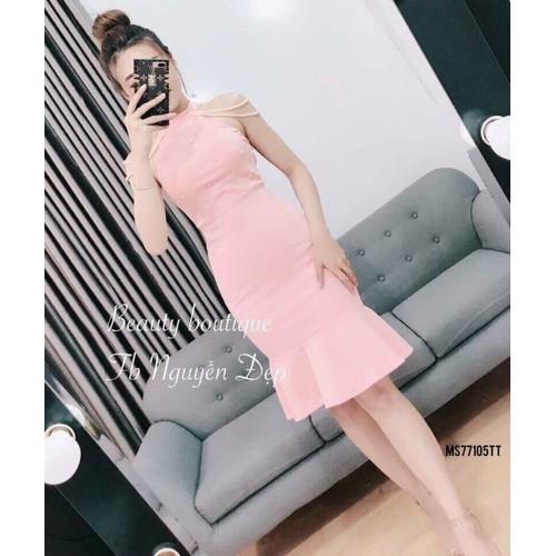 Đầm ôm thời trang