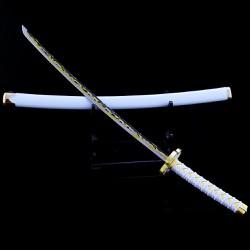 Mô hình kiếm Zenitsu - Kimetsu no Yaiba - Baystore
