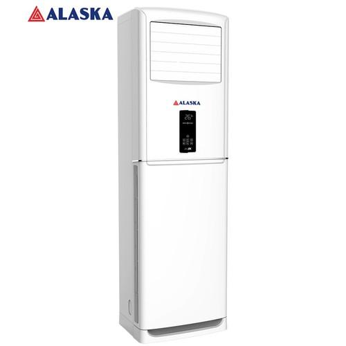 Máy lạnh tủ đứng alaska 2.5hp af-24fc