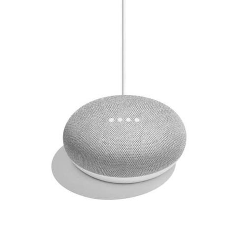 Loa thông minh tích hợp trợ lí ảo google home mini xám-trắng - hàng nhập khẩu - 20859202 , 23915654 , 15_23915654 , 580000 , Loa-thong-minh-tich-hop-tro-li-ao-google-home-mini-xam-trang-hang-nhap-khau-15_23915654 , sendo.vn , Loa thông minh tích hợp trợ lí ảo google home mini xám-trắng - hàng nhập khẩu
