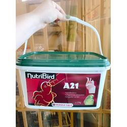 Bột A21 cho Chim Vẹt non gói 100g